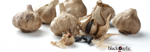 Black Garlic Website